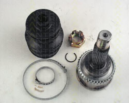 Шарнирный комплект, приводной вал TRISCAN 854043117