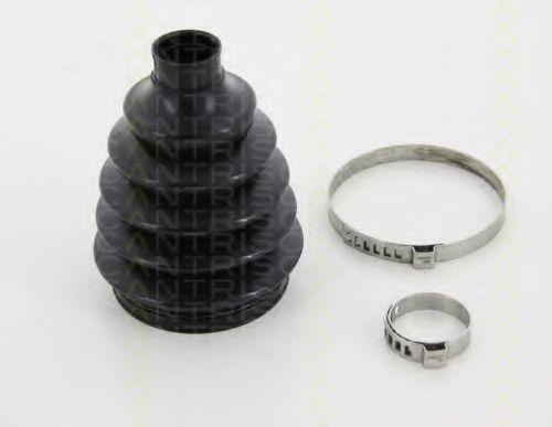 Комплект пылника, приводной вал TRISCAN 854043807