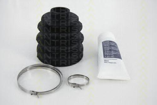 Комплект пылника, приводной вал TRISCAN 854043809