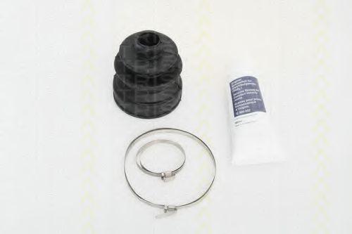 Комплект пылника, приводной вал TRISCAN 854043902