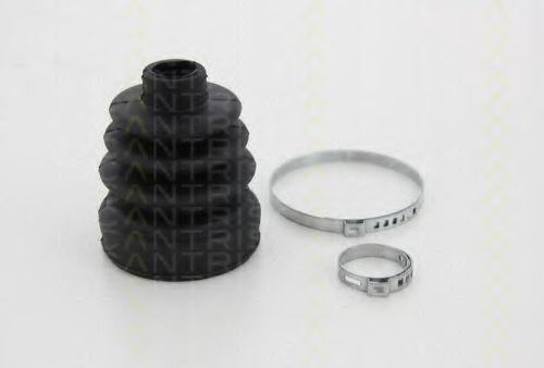 Комплект пылника, приводной вал TRISCAN 854080903