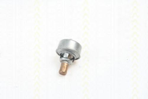 Термостат, охлаждающая жидкость TRISCAN 862013088