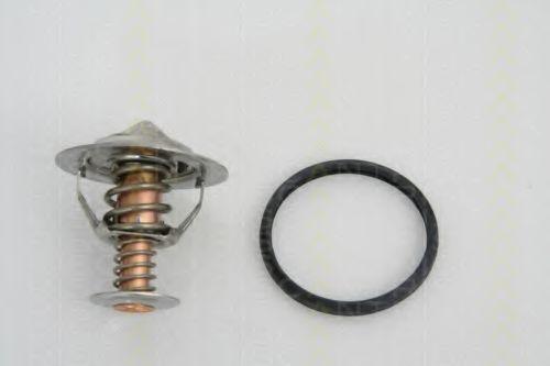 Термостат, охлаждающая жидкость TRISCAN 862013682