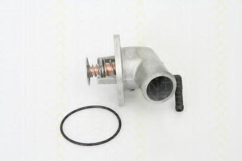 Термостат, охлаждающая жидкость TRISCAN 862017692