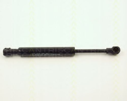 Газовая пружина, крышка багажник TRISCAN 871011219