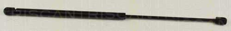 Газовая пружина, крышка багажник TRISCAN 871015219
