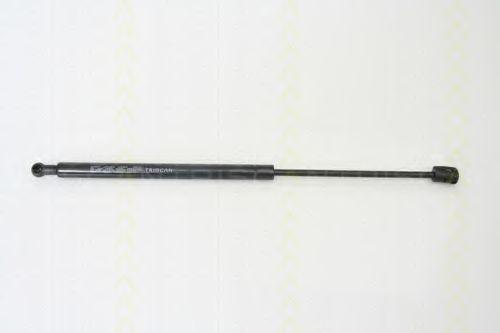 Газовая пружина, крышка багажник TRISCAN 871015227
