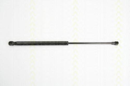 Газовая пружина, крышка багажник TRISCAN 871015232