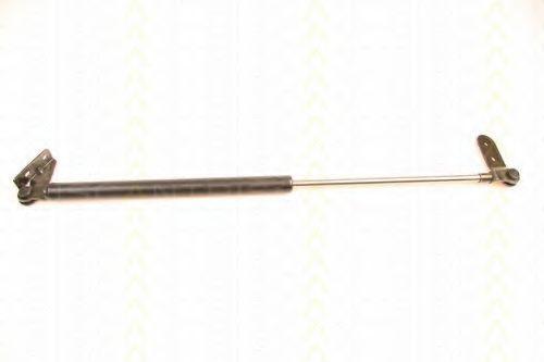 Газовая пружина, крышка багажник TRISCAN 871018201