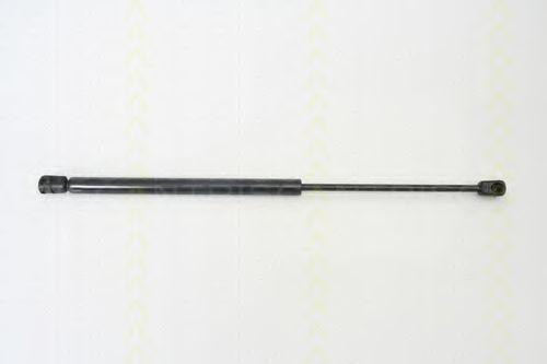 Газовая пружина, крышка багажник TRISCAN 871018212