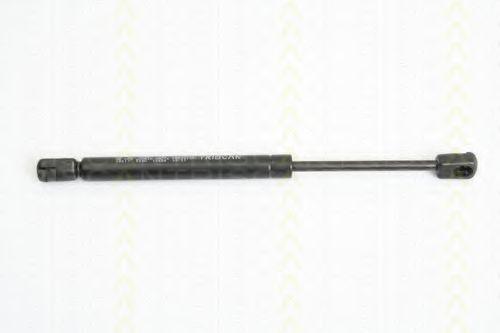 Газовая пружина, крышка багажник TRISCAN 871018217