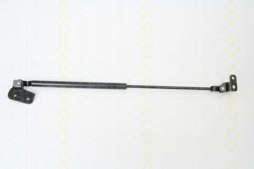 Газовая пружина, крышка багажник TRISCAN 871018222