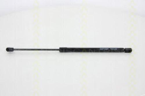 Газовая пружина, крышка багажник TRISCAN 871018230