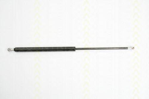 Газовая пружина, крышка багажник TRISCAN 871021206
