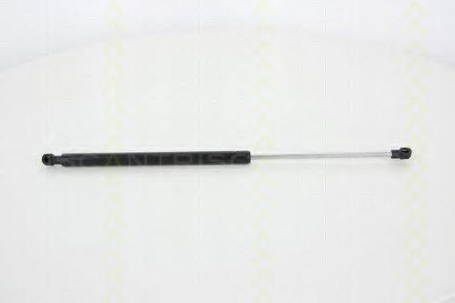 Газовая пружина, крышка багажник TRISCAN 871021208