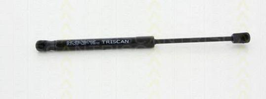 Газовая пружина, капот TRISCAN 871029134