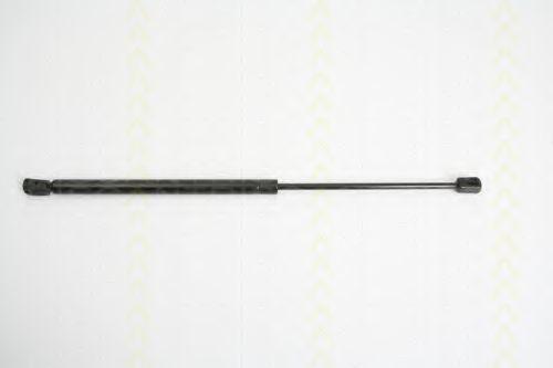 Газовая пружина, крышка багажник TRISCAN 871029245