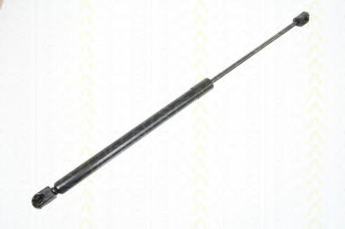 Газовая пружина, крышка багажник TRISCAN 871029283