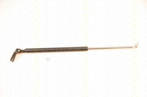 Газовая пружина, крышка багажник TRISCAN 871040211
