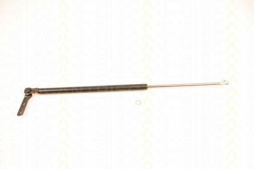 Газовая пружина, крышка багажник TRISCAN 871040212