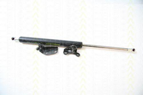 Газовая пружина, крышка багажник TRISCAN 871040224