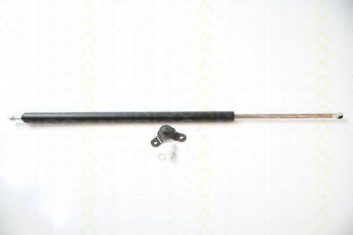 Газовая пружина, крышка багажник TRISCAN 871040228