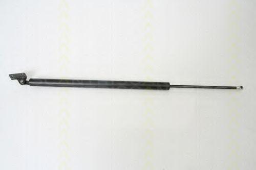 Газовая пружина, крышка багажник TRISCAN 871043219