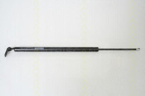 Газовая пружина, крышка багажник TRISCAN 871043220