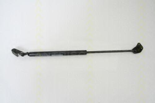 Газовая пружина, крышка багажник TRISCAN 871043222