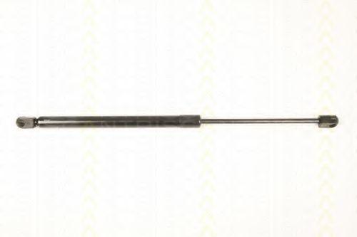 Газовая пружина, крышка багажник TRISCAN 871043232