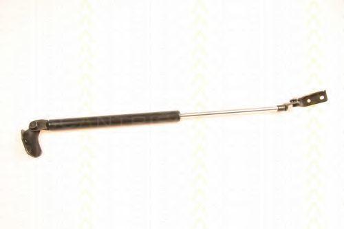 Газовая пружина, крышка багажник TRISCAN 871050233