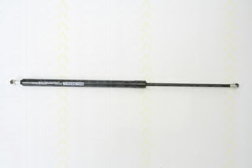 Газовая пружина, крышка багажник TRISCAN 871050243