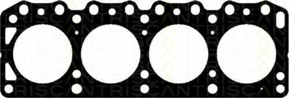 Прокладка, головка цилиндра TRISCAN 50126128
