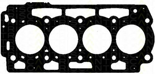 Прокладка, головка цилиндра TRISCAN 5015585