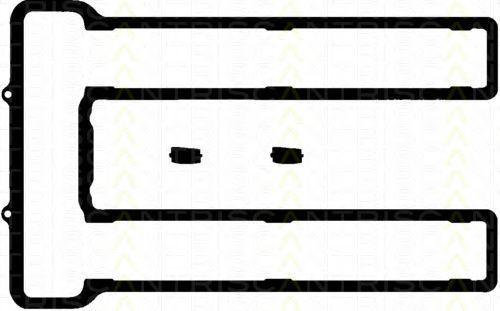 Комплект прокладок, крышка головки цилиндра TRISCAN 5151002