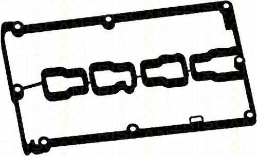 Прокладка, крышка головки цилиндра TRISCAN 5151028