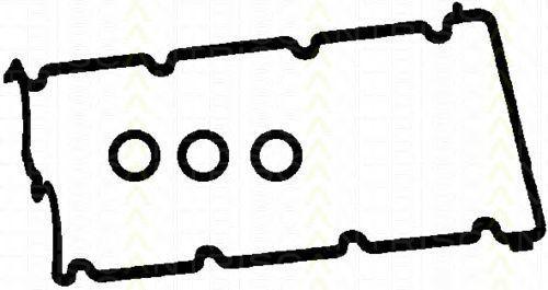 Комплект прокладок, крышка головки цилиндра TRISCAN 5151029