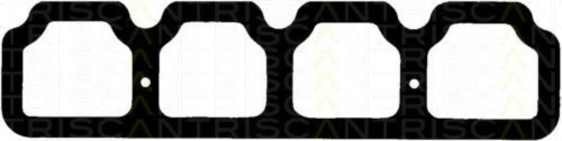 Прокладка, крышка головки цилиндра TRISCAN 5152540