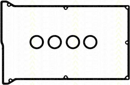 Комплект прокладок, крышка головки цилиндра TRISCAN 5152582