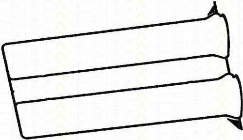 Прокладка, крышка головки цилиндра TRISCAN 5152668