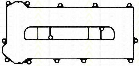 Комплект прокладок, крышка головки цилиндра TRISCAN 5152696