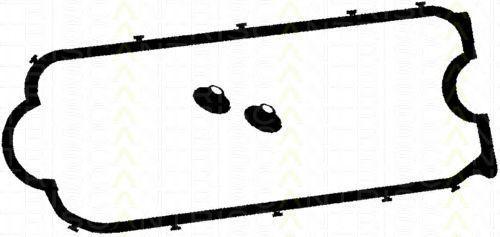 Комплект прокладок, крышка головки цилиндра TRISCAN 5153002