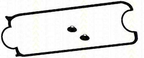 Комплект прокладок, крышка головки цилиндра TRISCAN 5153003