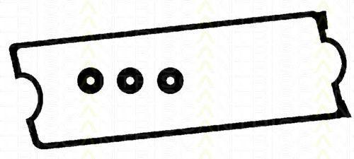 Комплект прокладок, крышка головки цилиндра TRISCAN 5153018