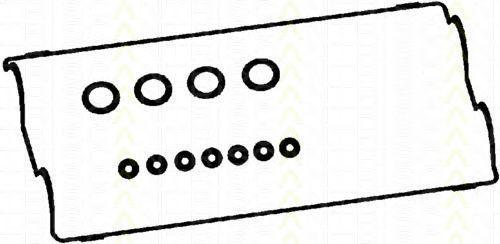 Комплект прокладок, крышка головки цилиндра TRISCAN 5153023