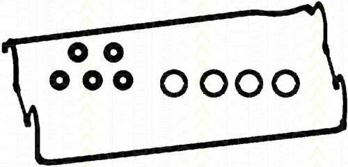 Комплект прокладок, крышка головки цилиндра TRISCAN 5153030