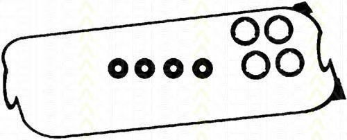 Комплект прокладок, крышка головки цилиндра TRISCAN 5153031