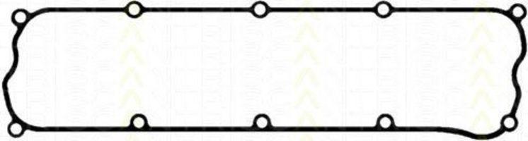 Прокладка, крышка головки цилиндра TRISCAN 5153308