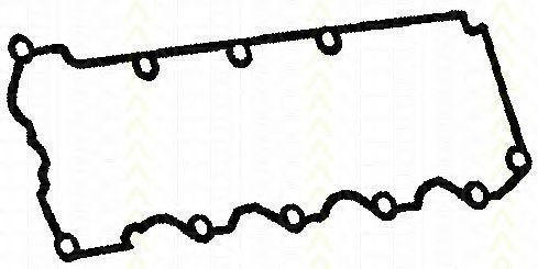 Прокладка, крышка головки цилиндра TRISCAN 5154187