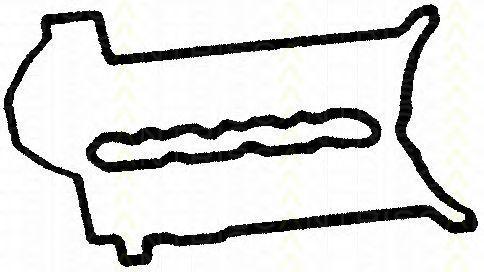 Комплект прокладок, крышка головки цилиндра TRISCAN 5154188